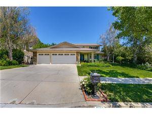 Photo of 5338 AMBRIDGE Drive, Calabasas, CA 91301 (MLS # SR18119171)