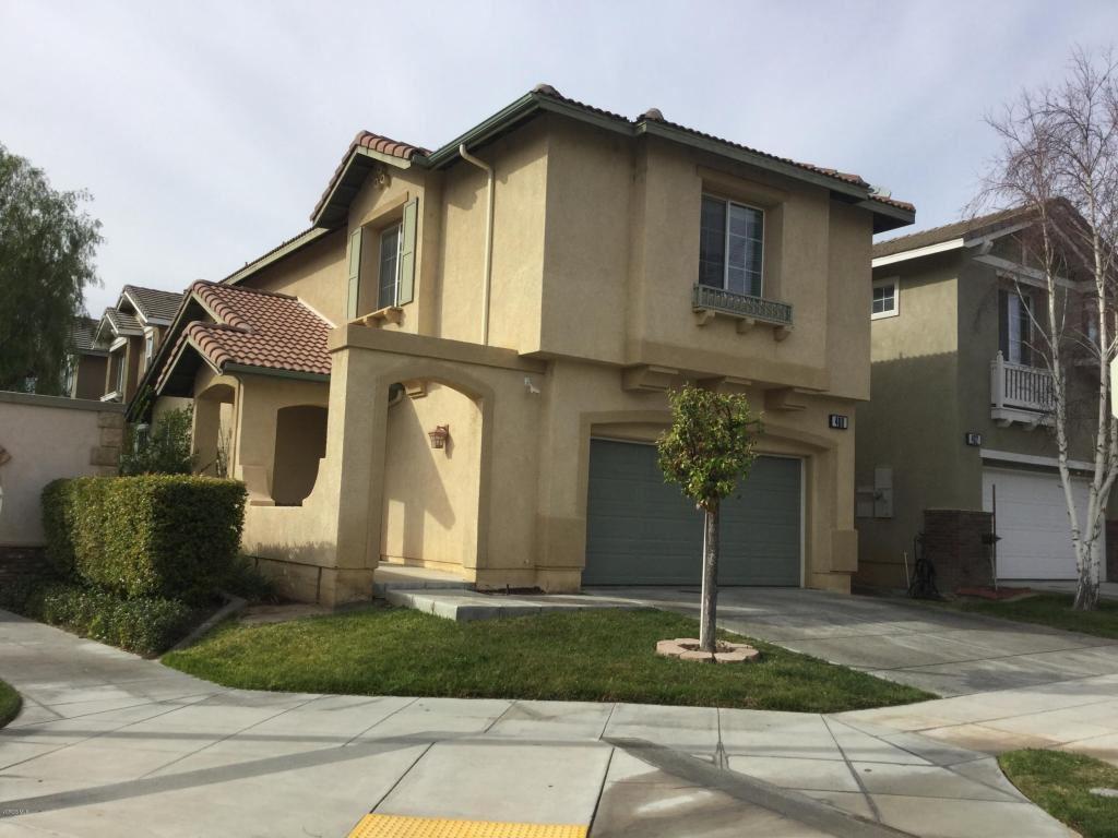 Photo for 460 ARBORWOOD Street, Fillmore, CA 93015 (MLS # 218001171)