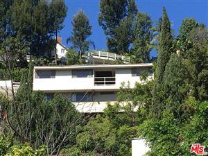 Photo of 1636 HASLAM Terrace, Los Angeles , CA 90069 (MLS # 17276172)