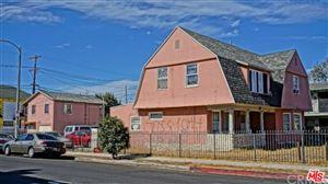 Photo of 1723 South BONNIE BRAE Street, Los Angeles , CA 90006 (MLS # 18324172)