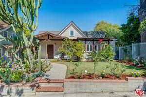 Photo of 817 CORONADO Terrace, Los Angeles , CA 90026 (MLS # 18343172)