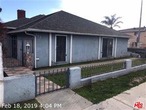Photo of 762 West EL SEGUNDO, Gardena, CA 90247 (MLS # 19436172)
