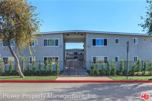 Photo of 9910 South VILLAGE Drive #1, Inglewood, CA 90305 (MLS # 19446172)