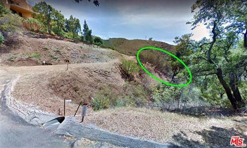 Photo of 0 MAR VISTA Drive, Malibu, CA 90265 (MLS # 19504172)