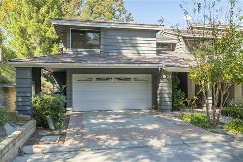 Photo of 1503 North VIEW Drive #47, Westlake Village, CA 91362 (MLS # 219013172)