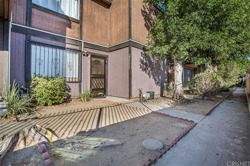 Photo of 9158 VAN NUYS Boulevard #5, Panorama City, CA 91402 (MLS # SR19269172)