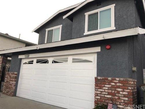 Photo of 10207 WILLAMETTE Street, Ventura, CA 93004 (MLS # SR20018172)