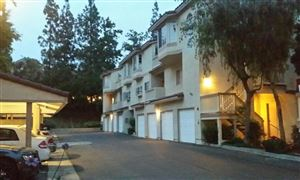 Photo of 688 INDIAN OAK Lane #107, Oak Park, CA 91377 (MLS # 218006173)