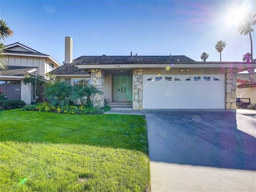 Photo of 1138 BONITA Court, Ventura, CA 93001 (MLS # 219014173)