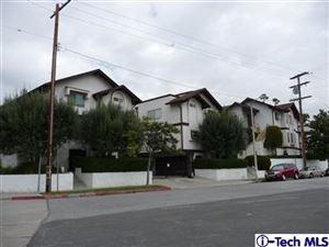 Photo of 149 South AVENUE 54 #6, Los Angeles , CA 90042 (MLS # 318001173)