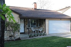 Photo of 3504 DANNY Drive, Glendale, CA 91214 (MLS # 318004173)