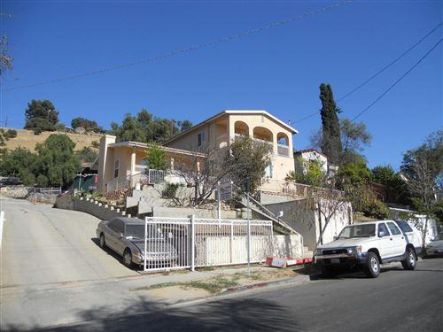 Photo of 755 ISABEL Street, Los Angeles , CA 90065 (MLS # 820000173)