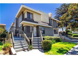 Photo of 412 West DRYDEN Street #2, Glendale, CA 91202 (MLS # SR18166173)