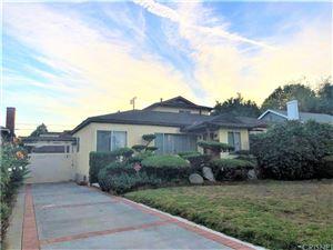 Photo of 2319 WELLESLEY Avenue, West Los Angeles, CA 90064 (MLS # SR18265173)