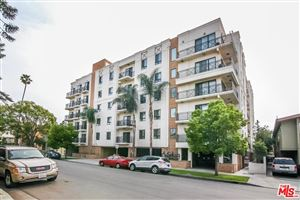 Photo of 311 South GRAMERCY Place #303, Los Angeles , CA 90020 (MLS # 18348174)