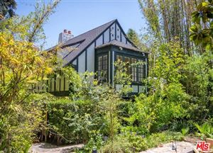 Photo of 613 North ARDEN Drive, Beverly Hills, CA 90210 (MLS # 18355174)