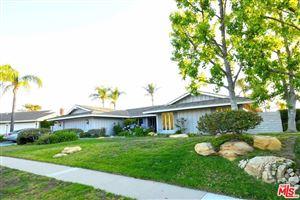 Photo of 1159 WOODRIDGE Avenue, Thousand Oaks, CA 91362 (MLS # 18357174)