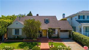 Photo of 526 ALMAR Avenue, Pacific Palisades, CA 90272 (MLS # 18371174)