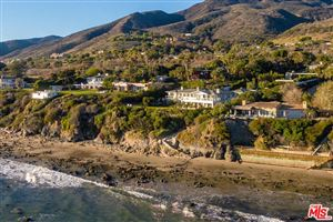 Photo of 33740 PACIFIC COAST Highway, Malibu, CA 90265 (MLS # 18392174)