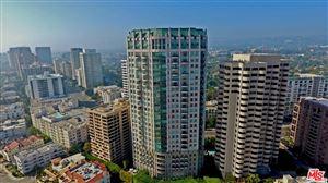 Photo of 10580 WILSHIRE Boulevard #5SW, Los Angeles , CA 90024 (MLS # 18399174)