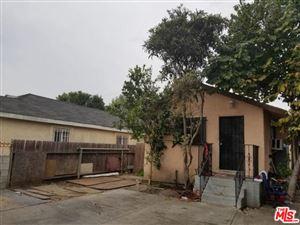 Photo of 10901 MONA, Los Angeles , CA 90059 (MLS # 18416174)