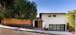 Photo of 2809 GLENDOWER Avenue, Los Angeles , CA 90027 (MLS # 19520174)
