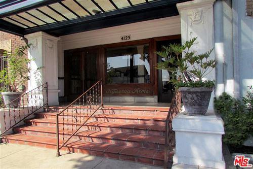 Photo of 4125 South FIGUEROA Street #303, Los Angeles , CA 90037 (MLS # 19522174)