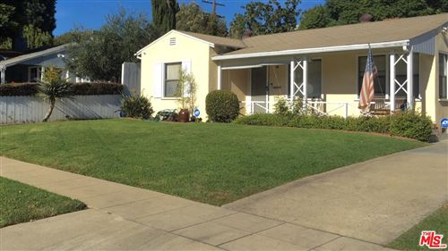 Photo of 2478 BUTLER Avenue, Los Angeles , CA 90064 (MLS # 19523174)