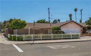 Photo of 1493 ARROWHEAD Avenue, Ventura, CA 93004 (MLS # 218007174)