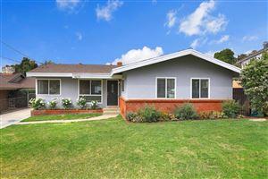 Photo of 4219 ARALIA Road, Altadena, CA 91001 (MLS # 818001174)