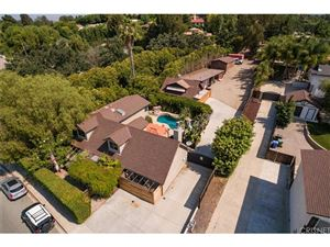 Photo of 1609 East HILLCREST Drive, Thousand Oaks, CA 91362 (MLS # SR17250174)