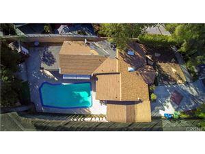 Tiny photo for 22820 LEONORA Drive, Woodland Hills, CA 91367 (MLS # SR18031174)