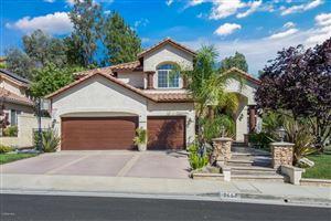 Photo of 2654 YELLOWWOOD Drive, Westlake Village, CA 91361 (MLS # 218001175)