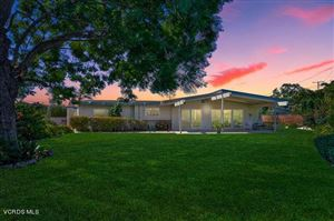 Photo of 1590 CANTER Avenue, Camarillo, CA 93010 (MLS # 218013175)