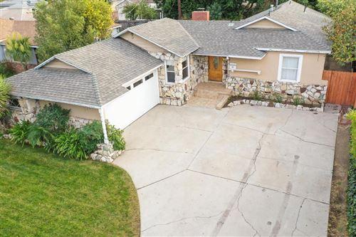 Photo of 18412 SYLVAN Street, Tarzana, CA 91335 (MLS # 219014175)