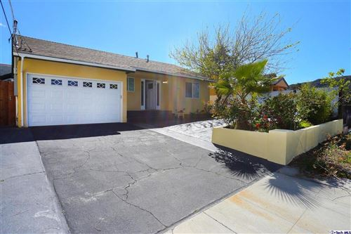 Photo of 10442 JARDINE Avenue, Sunland, CA 91040 (MLS # 320001175)