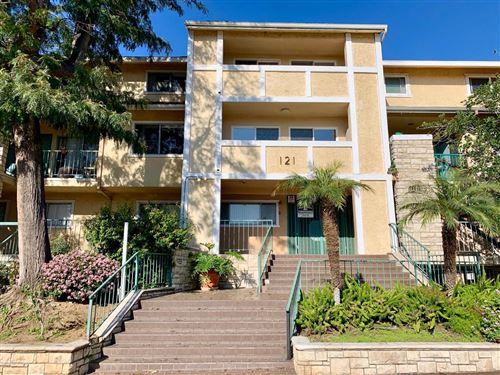 Photo of 121 SINCLAIR Avenue #229, Glendale, CA 91206 (MLS # 820001175)