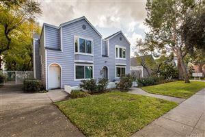 Photo of 544 North MARENGO Avenue #2, Pasadena, CA 91101 (MLS # SR18065175)