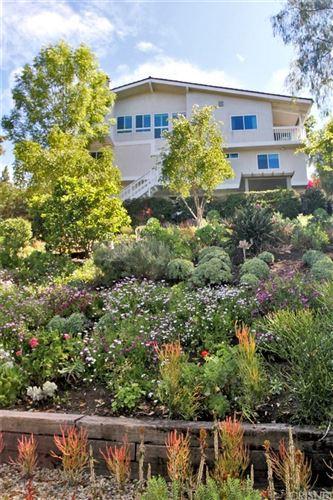 Tiny photo for 4822 ALATAR Drive, Woodland Hills, CA 91364 (MLS # SR20057175)