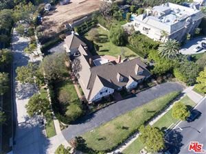 Photo of 815 North WHITTIER Drive, Beverly Hills, CA 90210 (MLS # 18314176)
