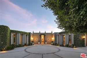 Photo of 1110 MAYTOR Place, Beverly Hills, CA 90210 (MLS # 18331176)