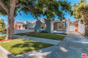 Photo of 419 North SHELTON Street, Burbank, CA 91506 (MLS # 18387176)