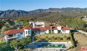 Photo of 33261 DECKER SCHOOL Road, Malibu, CA 90265 (MLS # 18401176)