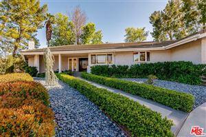 Photo of 20271 ALLENTOWN Drive, Woodland Hills, CA 91364 (MLS # 19445176)