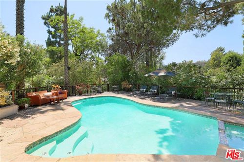 Photo of 1714 FERRARI Drive, Beverly Hills, CA 90210 (MLS # 19489176)