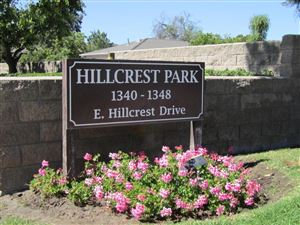 Photo of 1340 East HILLCREST Drive #10, Thousand Oaks, CA 91362 (MLS # 218007176)