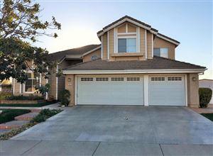 Photo of 14232 CLEMSON Street, Moorpark, CA 93021 (MLS # 219000176)