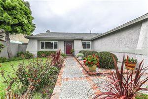 Photo of 1011 DEVILFISH Drive, Oxnard, CA 93035 (MLS # 219007176)