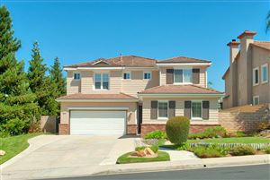 Photo of 410 CANYON CREST Drive, Simi Valley, CA 93065 (MLS # 219010176)