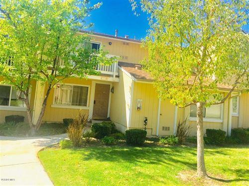 Photo of 14886 REEDLEY Street #B, Moorpark, CA 93021 (MLS # 220002176)